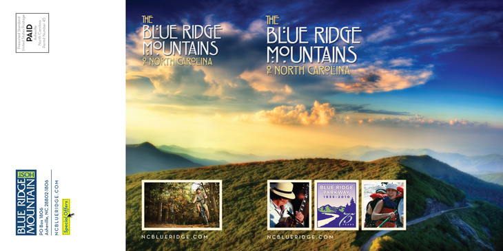 Blue Ridge Mountain Host Guidebook