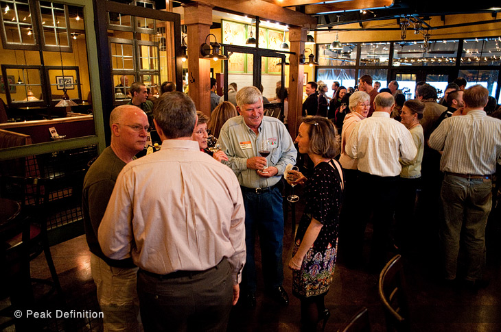 Ribbon Cutting Event at Tupelo Honey Cafe South